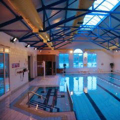 Tower Hotel Leisure Centre Swimming Pool